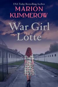 Cover War Girl Lotte