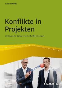 Cover Konflikte in Projekten