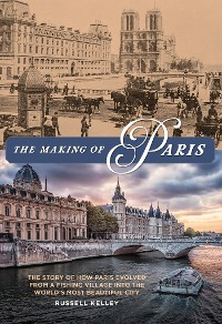 Cover The Making of Paris