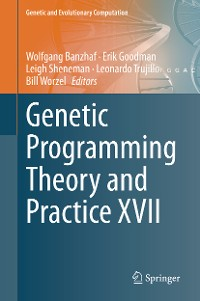 Cover Genetic Programming Theory and Practice XVII