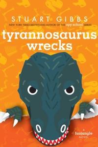 Cover Tyrannosaurus Wrecks