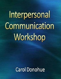 Cover Interpersonal Communication Workshop