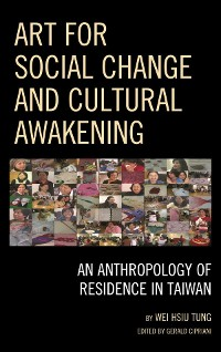 Cover Art for Social Change and Cultural Awakening