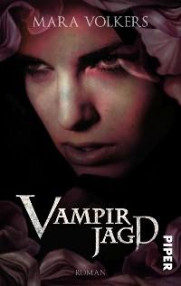 Cover Vampirjagd