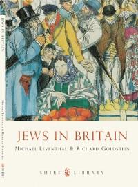 Cover Jews in Britain