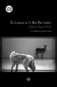 Cover To Leave with the Reindeer