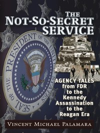 Cover The Not-So-Secret Service