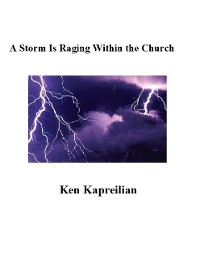 Cover A Storm Is Raging Within the Church