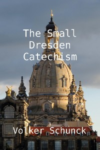 Cover The Small Dresden Catechism