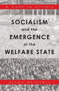 Cover Socialism and the Emergence of the Welfare State