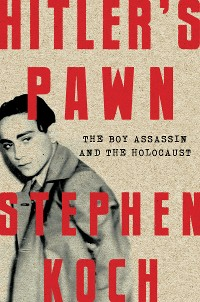 Cover Hitler's Pawn