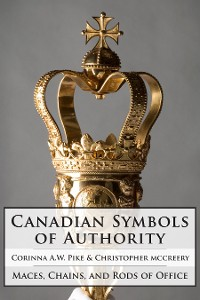 Cover Canadian Symbols of Authority