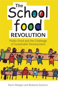 Cover School Food Revolution