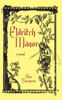 Cover Eldritch Manor