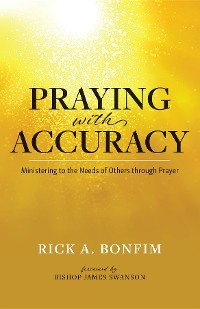 Cover Praying with Accuracy