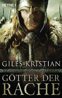 Cover Götter der Rache