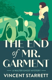 Cover End of Mr. Garment