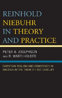 Cover Reinhold Niebuhr in Theory and Practice