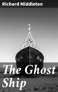 Cover The Ghost Ship