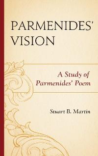 Cover Parmenides' Vision