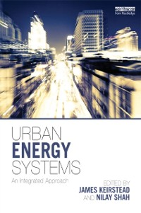 Cover Urban Energy Systems