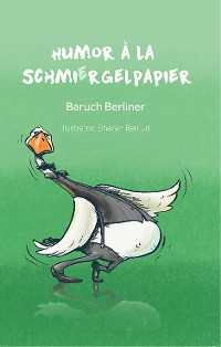 Cover Humor à la Schmiergelpapier