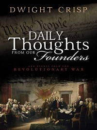 Cover Daily Thoughts from Our Founders