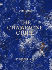 Cover The Champagne Guide 2018-2019