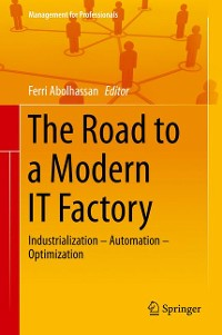 Cover The Road to a Modern IT Factory