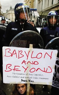 Cover Babylon and Beyond