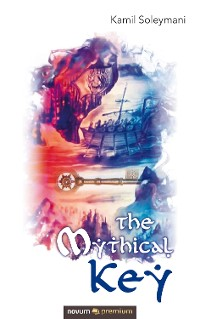 Cover The Mythical Key