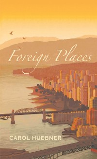 Cover Foreign Places