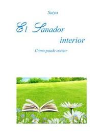 Cover El Sanador interior