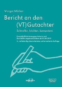 Cover Bericht an den (VT)Gutachter