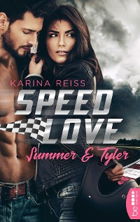 Cover Speed Love - Summer & Tyler