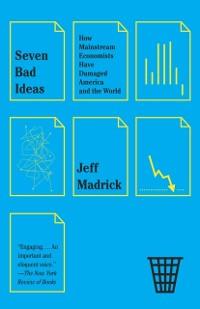 Cover Seven Bad Ideas