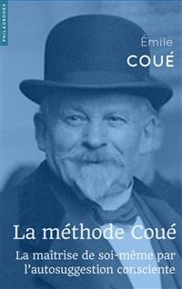 Cover La méthode Coué