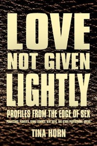 Cover Love Not Given Lightly