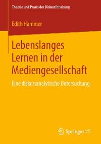 Cover Lebenslanges Lernen in der Mediengesellschaft