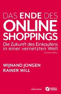 Cover Das Ende des Online Shoppings