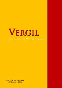 Cover The Collected Works of Virgil