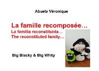 Cover La famille recomposée