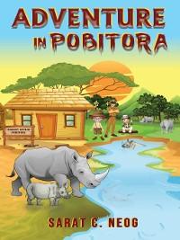 Cover Adventure in Pobitora