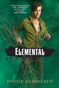 Cover Elemental