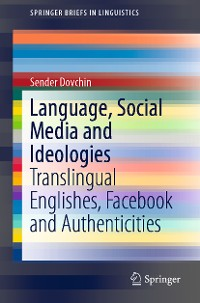 Cover Language, Social Media and Ideologies