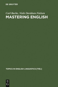 Cover Mastering English