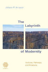 Cover The Labyrinth of Modernity