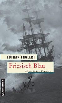 Cover Friesisch Blau