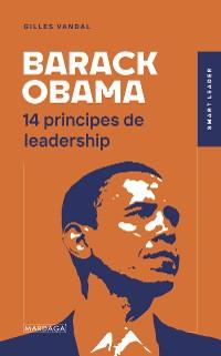 Cover Barack Obama