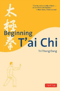 Cover Beginning T'ai Chi